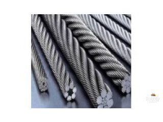 Reliable and Efficient wire ropes Melbourne