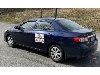 Car Driving School Lessons in Abbotsford British Columbia