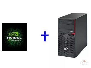 3.2ghz Core i5 Refurbished Computer with 3 games free